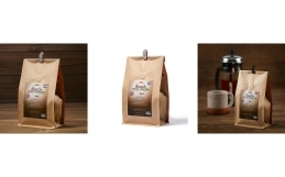 Coffee Package Photography